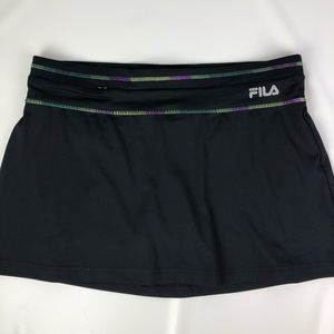 Fila performance live in motion Golf Tennis Skort